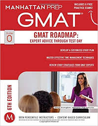 GMAT Roadmap