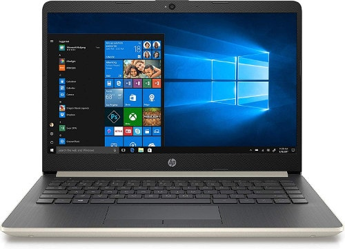 HP 2019 Laptop