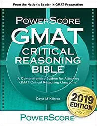 PowerScore GMAT