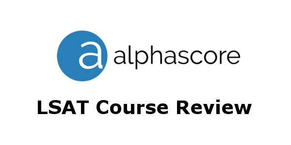 Alpha Score LSAT Course Review [Is Alpha Score Worth it?]