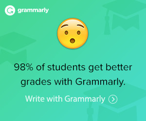 Grammarly for test prep