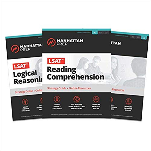 Mаnhаttаn Prер LSAT Strategy Guide
