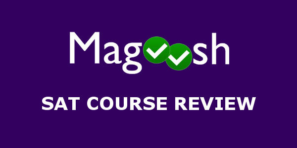 Black Friday Magoosh Online Test Prep