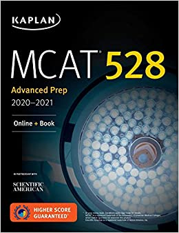 MCAT 528 Advanced Prep