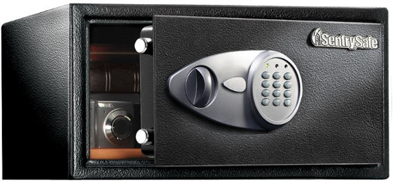 Sentrysafe x105 Security Safe with Digital Keypad