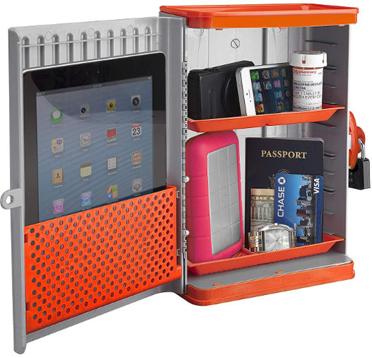 Best Dorm Safe Back-to-school College and Dorm Essentials Vault