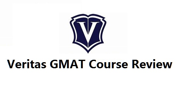 Veritas GMAT Prep Course Review [Must read]